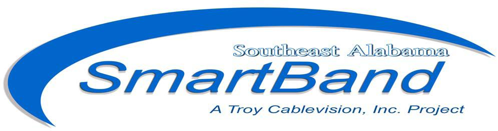 Southeast Alabama Smartband - A Troy Cablevision Inc Project
